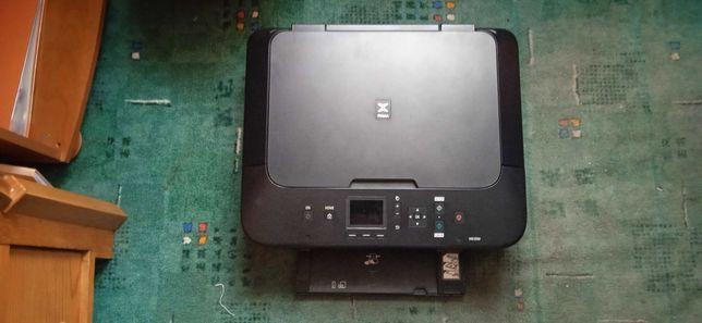 Canon uszkodzona drukarka skaner 35zł