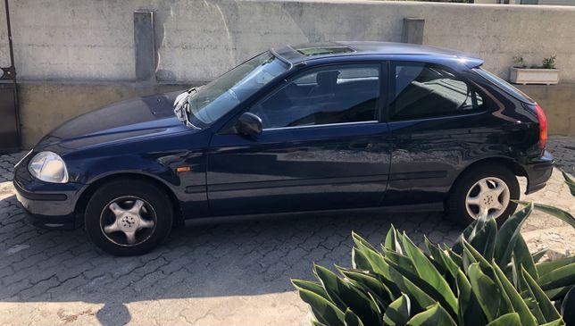 HONDA Civic 1.4 90cv