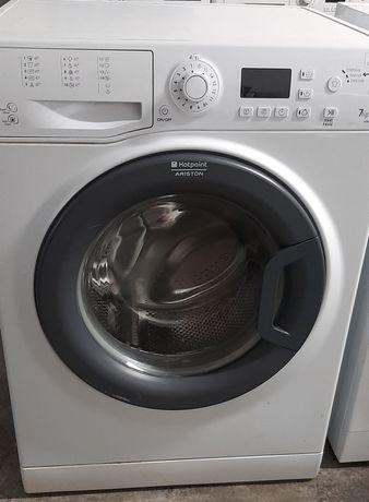 Máquina de lavar roupa Ariston hotpoint 7kg