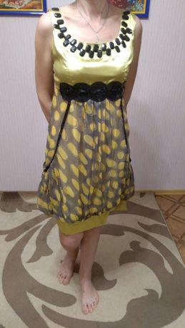 Нарядное Платье на Новый год 48 р