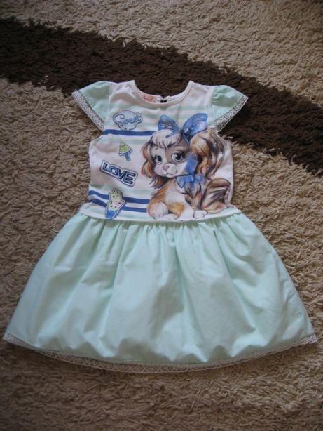 Платье для девочка Cocoland Турция