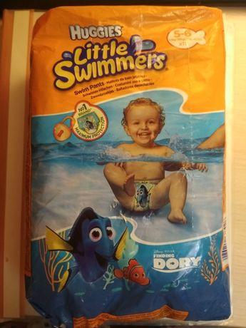 Памперсы для купания,плаванья