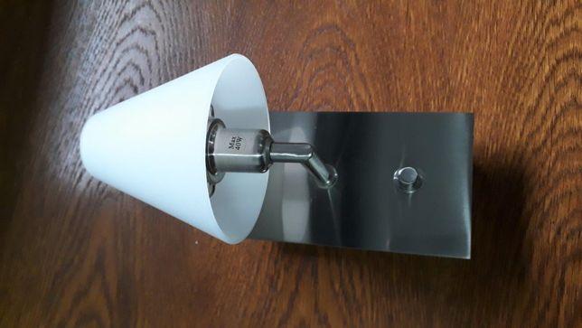 lampa wisząca + kinkiet Markslojd