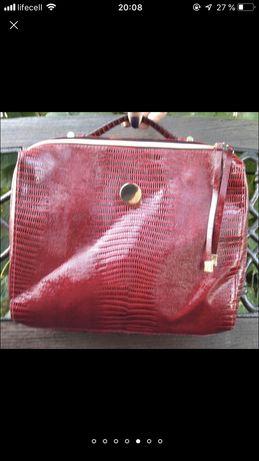 новая элегантная сумка estée lauder