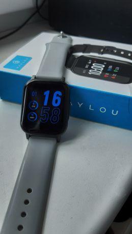 Смарт годинник (часы) Haylou