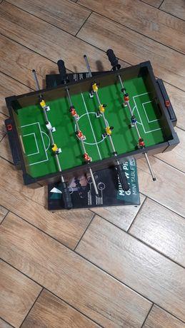 Mini piłkarzyki Gra stołowa