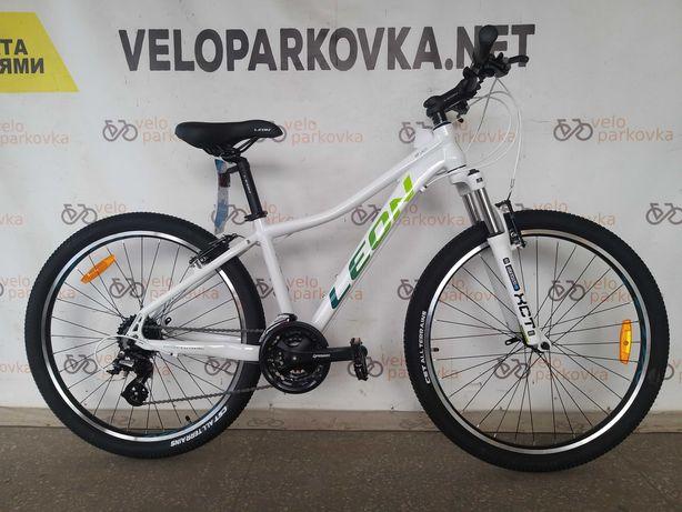 """Новий жіночий велосипед Leon HT-Lady 26"""""""