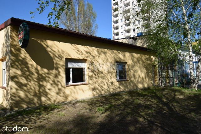 Lokal użytkowy, 100 m², Lublin
