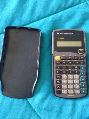 Calculadora Texas Instruments TI-30Xa - Grátis