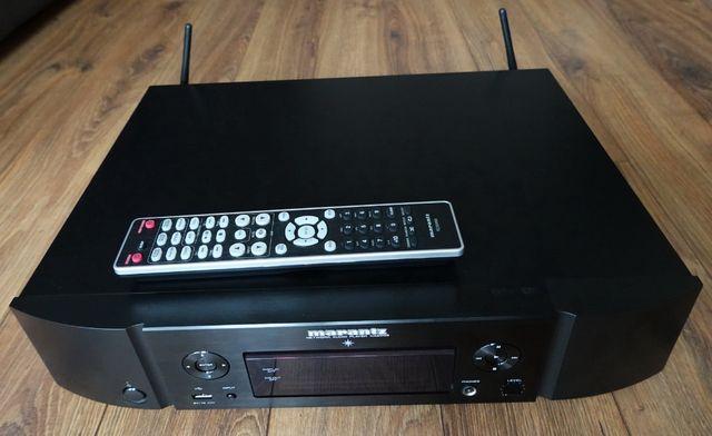 Marantz NA6005 odtwarzacz sieciowy / strumieniowy WiFi DLNA Spotify