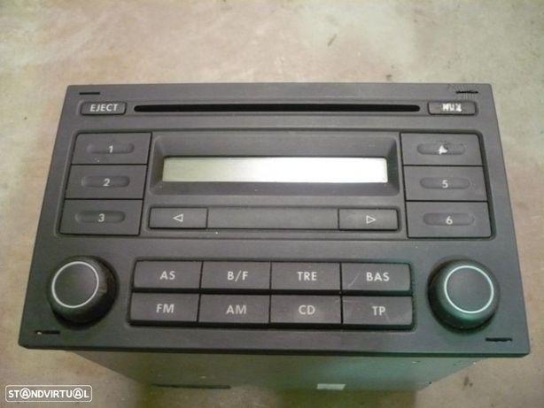 Radio original - Vw Polo ( 2003/2009 )