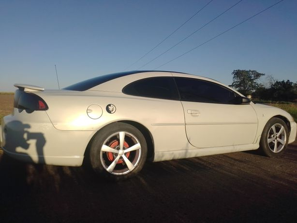 Dodge stratus купе 2003г.