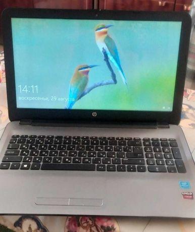 Ноутбук HP -- 15-ay081ur