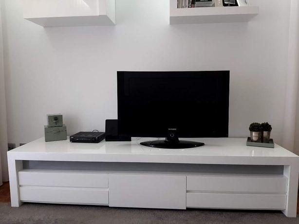Móvel TV sala de estar