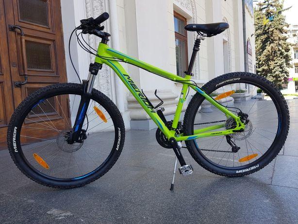 Велосипед из Германии MERIDA BIG.SEVEN 40 / Найнер / 27.5 / Горный