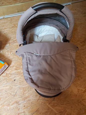 Wózek  baby design lupo komplet
