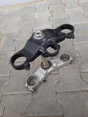 Komplet półek Honda 954/929 sc50/44 Półki półka górna dolna sztyca