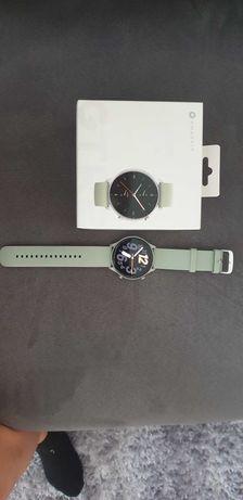 Smartwatch amazfit GTR 2e como novo com garantia