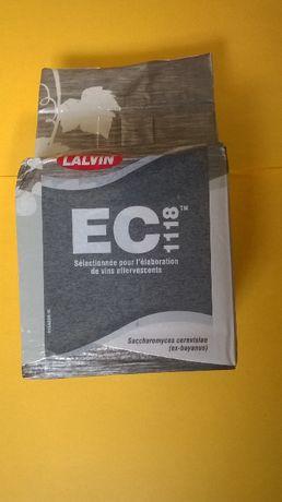 Винные дрожжи ЧКД Lalvin EC 1118 (Канада) (для вина и медовухи)