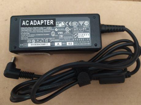 Зарядное устройство Asus 9V, 2.5A.