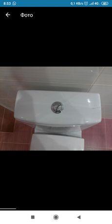Бачок сливной для унитаза cersanit olimpia