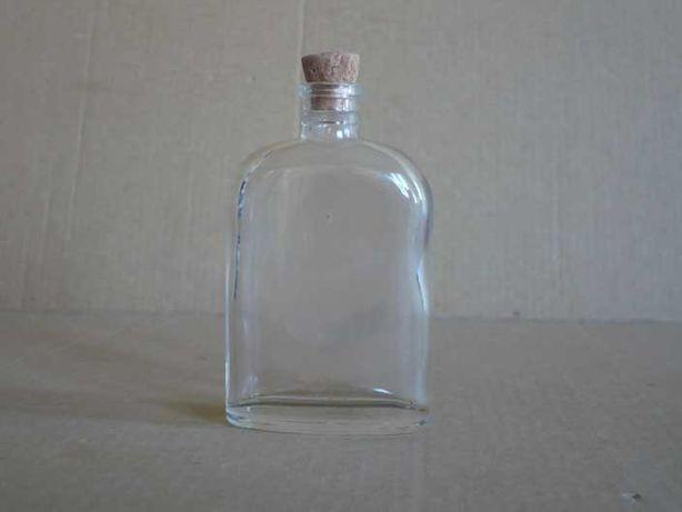 Pequeno frasco antigo