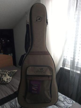 Vendo guitarra e mala