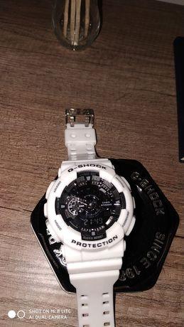 Zegarek Casio Biały ga 110 G-shock ,wysyłka
