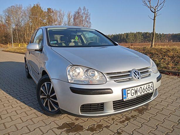 VW GOLF V 1.9 tdi 90km 2005r