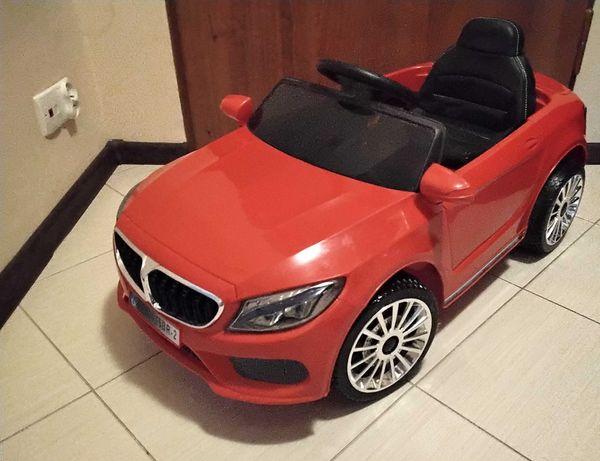 Samochodzik dla dziecka