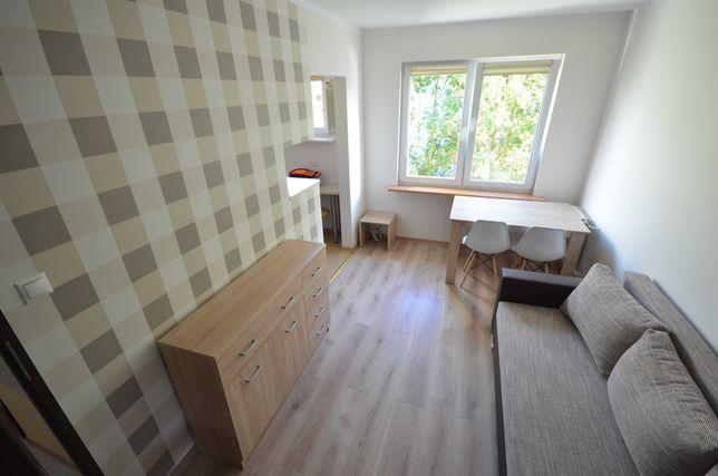 Bezpośrednio, wyposażone 2-p mieszkanie + m. parking ul. Broniewskiego