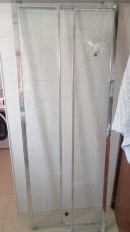 Cabine de duche nova