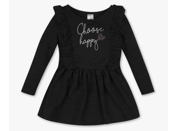 Nowa sukienka zdobienie cekiny C&A 98 cm