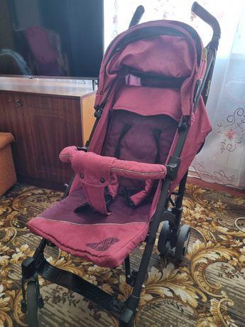 Детская Коляска-трость BabyHit Rainbow G2 Pink, Б/у