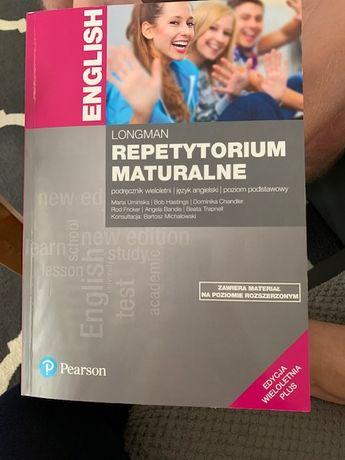 Longman testy Repetytorium maturalne
