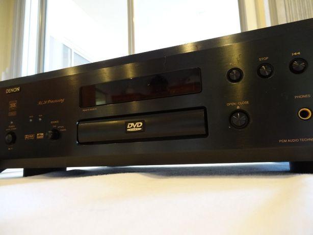Denon DVD-5000 (Hi-End DVD/CD Player)