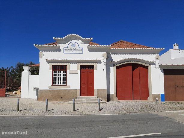 Casa Cantoneiros - Barranco Velho - Loule