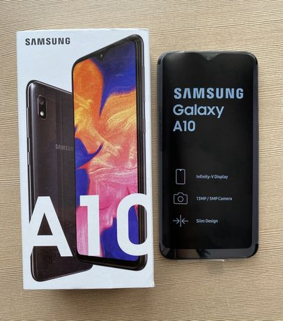 NOWY Samsung Galaxy A10, 32 GB