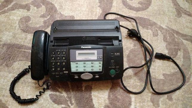 телефон факс - 400 рублей