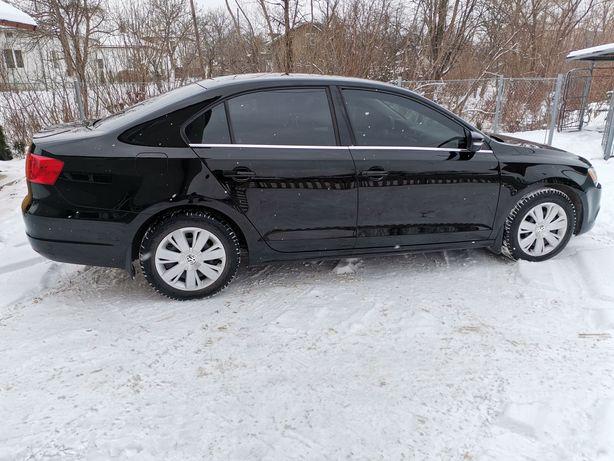 Volkswagen Jetta 2013р