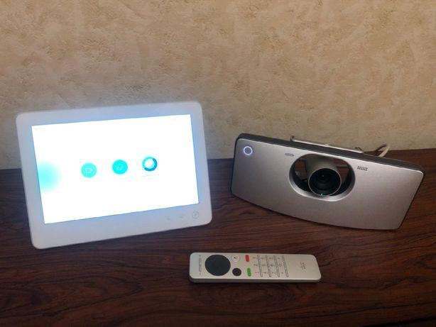 Cisco sx10 Видеоконференцсвязь