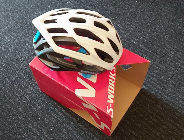 Kask Specialized S-Works Prevail NOWY