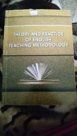 Theory and praktice of English teaching metodology