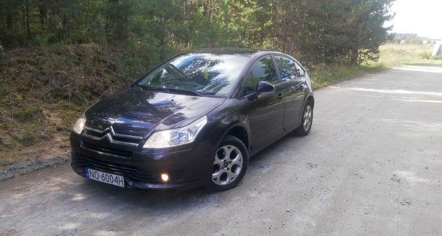 CITROEN C4 1.6 Benz / Gaz - 2008r