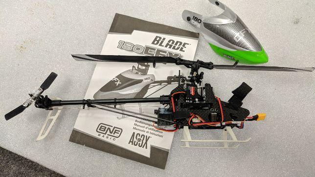 Blade 180CFX (Para peças só) AVARIADO!!