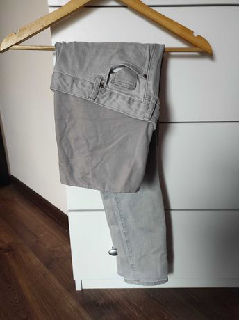 Spodnie ciazowe Mango M