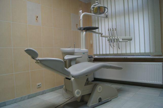 Sprzedam unit stomatologiczny OMS Tempo 10