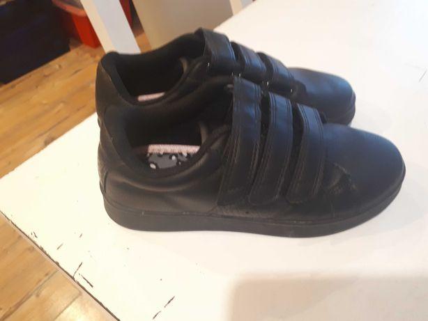 Buty dzieciece jesienne na rzepy rozm 34 firmy George