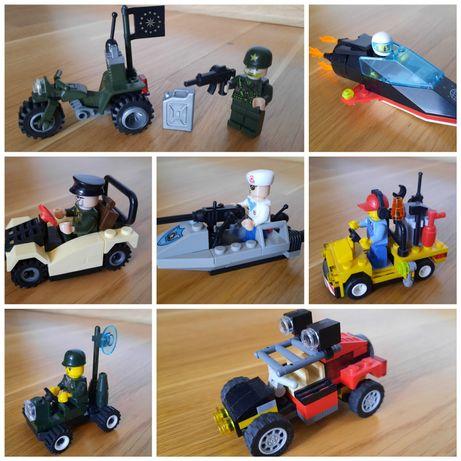 Набор игрушек (конструктор)