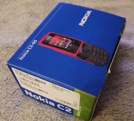 Telefon Nokia C2-05